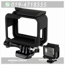Plastic Frame Protective Housing Case Cover GoPro Go Pro Hero 5