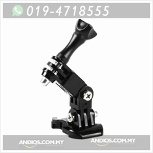 Gopro 3 way Adjustment Camera Mount Go Pro Action Cam Screw