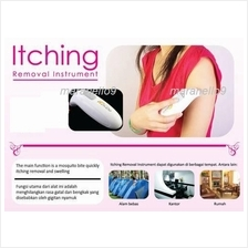 ItchGo-Itching Removal Instrument. Heal Insect Bites Quickly Today