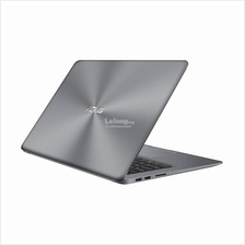 [05-Mar] Asus Vivobook A510U-QBQ624T Notebook *Intel i5-8250U* (Grey)