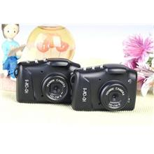 Night Vision Mini Camera with Motion Detect (WMD-06A)!