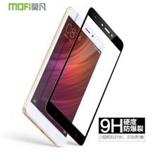 Redmi Note 4 Snapdragon MOFi 9H 2.5D Full Coverage Tempered glass