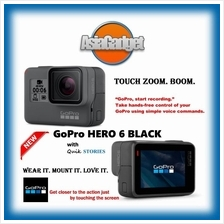 NEW Gopro Hero 6 Black Action Camera