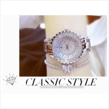 Full Rhinestone Dial Gift women Watch