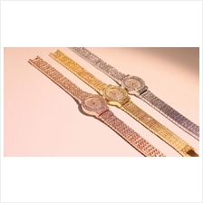 BS brand Watches Full Diamond Crystal Women's