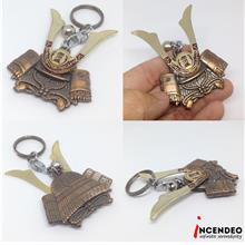 **incendeo** - Japan Kagoshima Collectible Key Chain