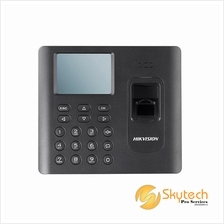 HIK-VISION FINGERPRINT TIME ATTENDANCE DOOR ACCESS SYSTEM (DS-K1A801EF