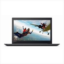 [25-Dec] Lenovo Ideapad 320-15AST-80XV007CMJ Notebook (Black)