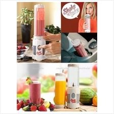 Shake N Take-Shake Up Your Healthy Diet:3in1 Mixer,Blender+ 2 BOTTLES