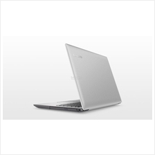 [25-Dec] Lenovo Ideapad 320-14AST-80XU000LMJ Notebook (Grey)