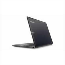 [25-Dec] Lenovo Ideapad 320-14ISK-80XG005VMJ Notebook (Black)