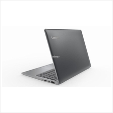 [25-Dec] Lenovo Ideapad 120s-11IAP-81A4004DMJ Notebook (Grey)