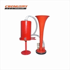 Super Loud Pressure Air Horn for Bicycle/ Motor / Electric Bike