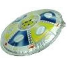 Amazing Anti-Gravity Flying Saucer Disc Spinner x 5 units