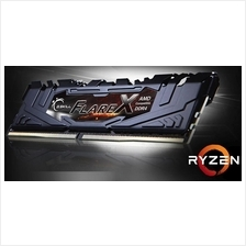 # G.SKILL Flare X (8GBx2) 16GB 2400Mhz DDR4 Memory # Design For RYZEN