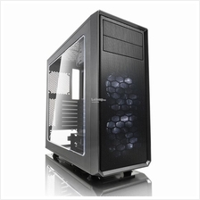 FRACTAL DESIGN FOCUS G ATX CHASSIS (GUNMETAL GRAY)