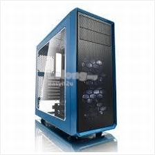 FRACTAL DESIGN FOCUS G ATX CHASSIS (PETROL BLUE)