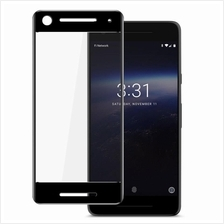 Google Pixel 2 / Pixel 2 XL Tempered Glass Screen Protector