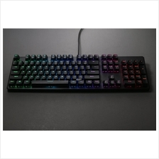 # TECWARE Phantom RGB Mechanical Switch Gaming Keyboard #