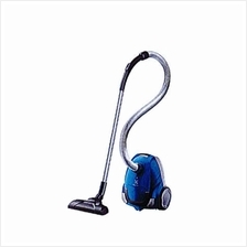 Electrolux Vacuum Cleaner Z1220 (1600W) Bagged Hygiene Filter