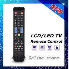 LCD LED TV Remote- Compatible for Smart TV Samsung