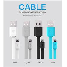 ORIGINAL Nillkin Micro USB 120cm Charging Cable Samsung Note 5 4 2 ~2A