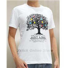 Men T Shirt- Casual style