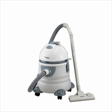 Morgan Vacuum Cleaner MVC-TA161DW (1600W) Bagless Wet  & Dry Use