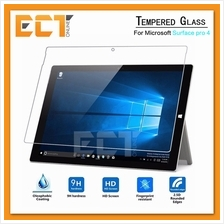 Microsoft Surface Pro 4 12.3 Tempered Glass Screen Protector (Absorbs
