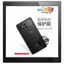★ Huawei Mate 10 / Pro Carbon Fiber Matte Transparent Back Film