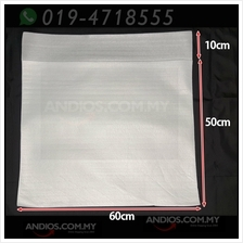10pc-PE Foam Bag with Lami (60*50cm)