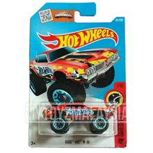 Hot Wheels 2016 HW Daredevils: OLDS 442 W-30 [Red]