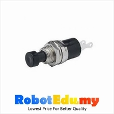 EE Component PBS-110 250V 1A 7mm Self-reset Car Switch NO Push Button