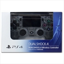 PS4 ACC DUALSHOCK 4 Wireless Controlle VIBRATION-CRYSTAL Sony Warranty