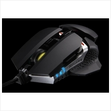 G.SKILL MOUSE WIRED LASER RIPJAWS MX780 RGB 8200DPI