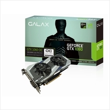 # GALAX GeForce® GTX 1060 OC 3GB # 1733MHz