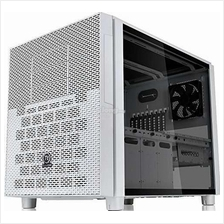 THERMALTAKE CORE X5 TEMPERED GLASS SNOW EDITION CUBE CHASSIS