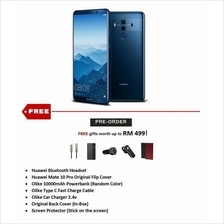 Huawei Mate 10 Pro (Free Gift worth RM499) - Official Huawei Malaysia
