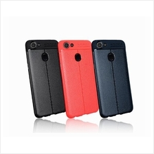 NEW Anti Fingerprint Shockproof Silicone Case Oppo F5 FREE iRing