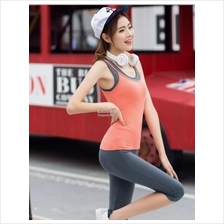 3pcs Running Yoga Leisure Sports Set (3 Colors available)