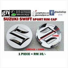 SUZUKI SWIFT ORIGINAL SPORT RIM CAP