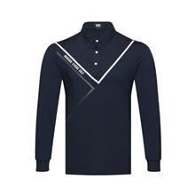 Under Armour Men's Golf Shirt - Free Shipping Within Malaysia