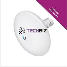 NBE-5AC-16 Ubiquiti NanoBeam AC 5GHz Point-to-Multipoint Radio