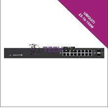 ES-16-150W Ubiquiti EdgeSwitch 16-Port Managed PoE+ Gigabit Switches