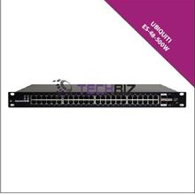 ES-48-500W Ubiquiti EdgeSwitch 48-Port Managed PoE+ Gigabit Switches