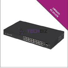 ES-24-LITE Ubiquiti EdgeSwitch Lite 24-Port Managed Gigabit Switches