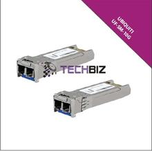 UF-SM-10G Ubiquiti UFiber Single-Mode SFP/SFP+ Modules and Cabling