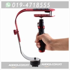 Handheld Camera Stabilizer DSLR GoPro Hero Yi Xiaomi Sj Sport Action