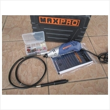 Maxpro 170W Mini Drill Kit + 42pcs Accessories