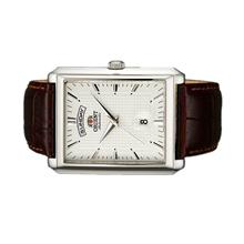 Orient Men Automatic Classic Day,Date FEVAF005W